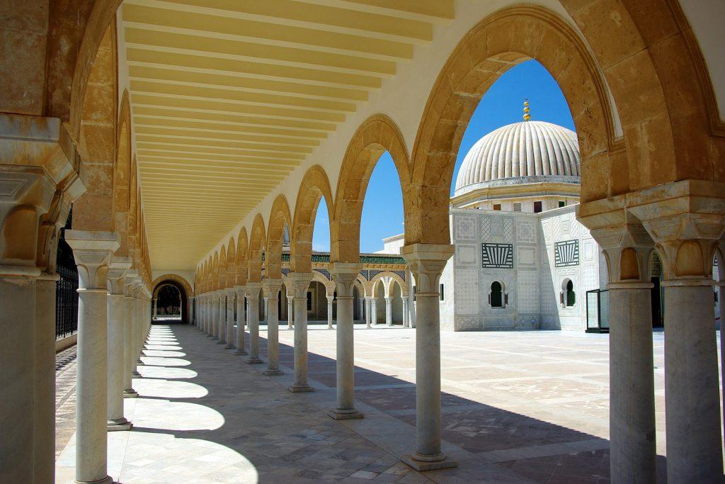 Visite de Monastir - Mausolée de Bourguiba