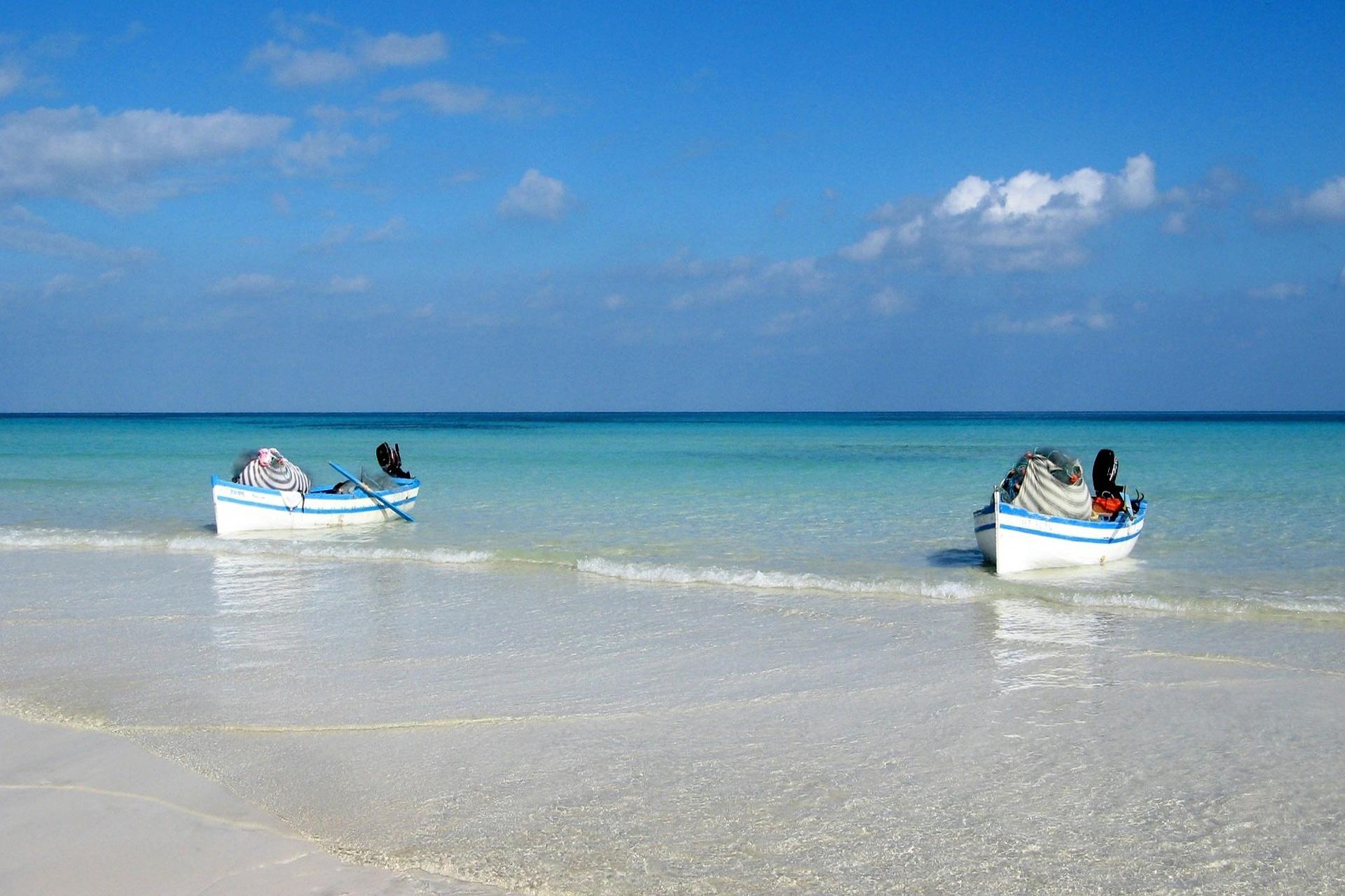 Séjour en Tunisie : 8J/7N dès 239€ avec hôtel tout compris, aquapark et vol A/R inclus
