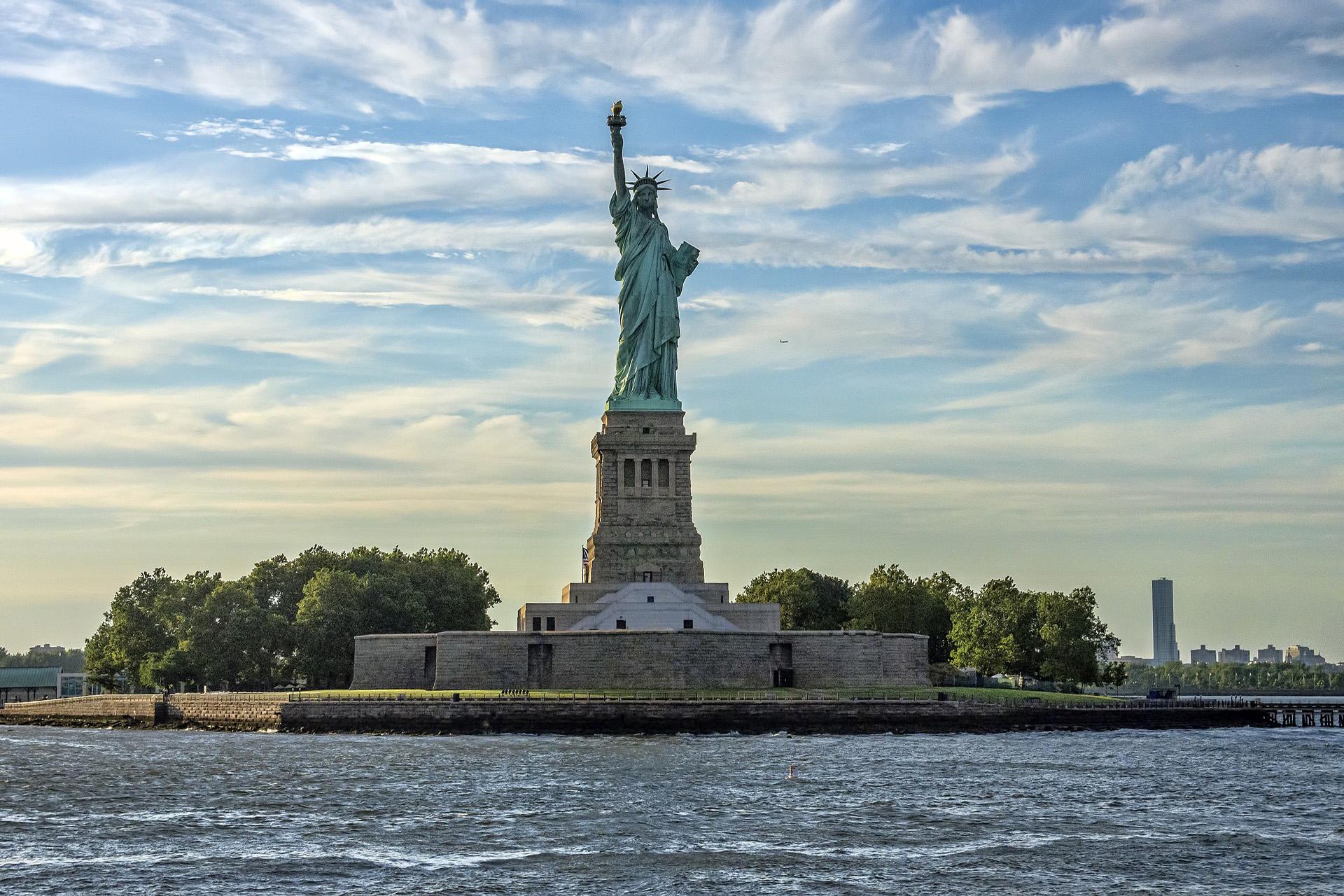 Vol A/R Lyon New York à partir de 305€ Automne Hiver 2019 2020