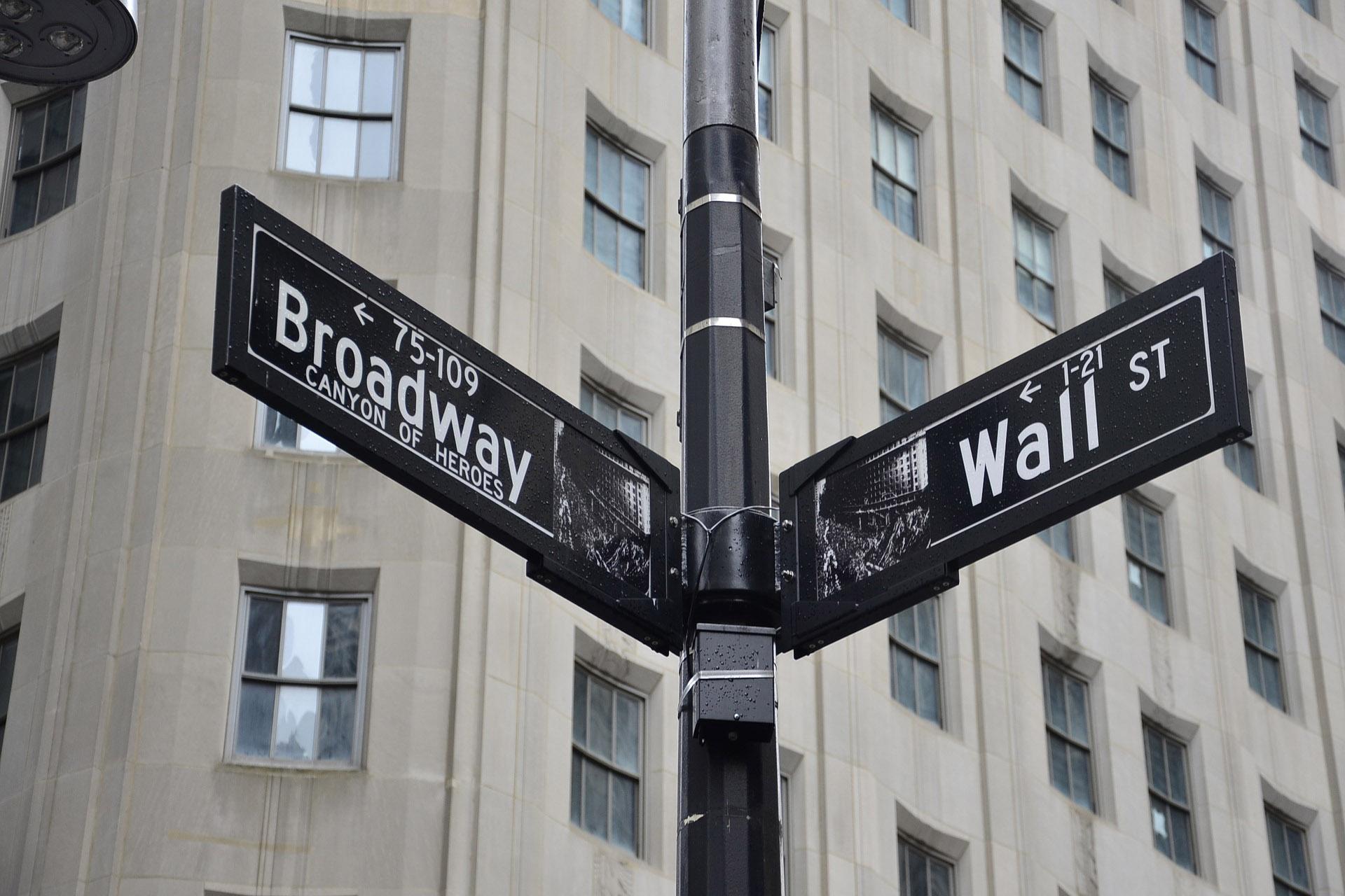 Panneaux New York