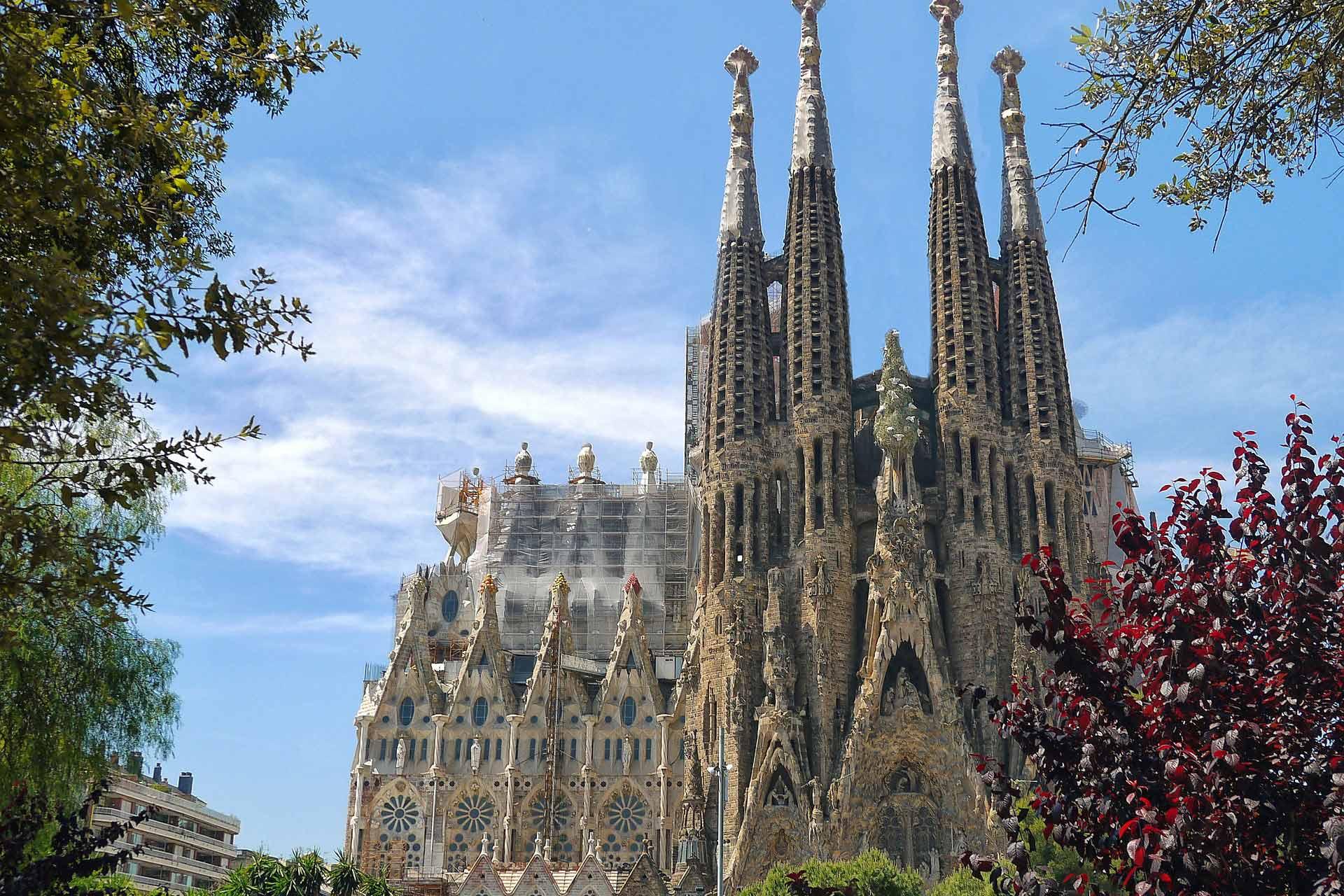 Séjour à Barcelone : 5 Jours dès 169€ avec hôtel 2* et vol AR direct de Lyon