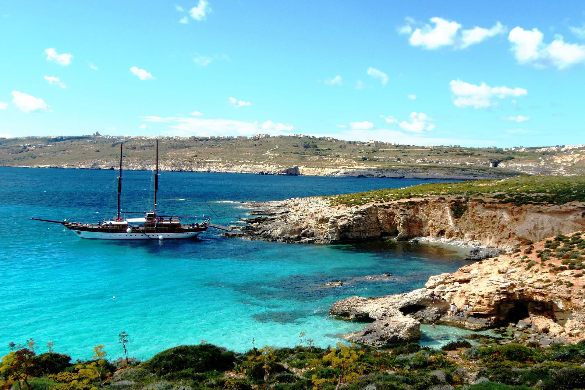 Séjour à Malte dès 428€ cet été avec vol direct de Lyon, hôtel 4*, petit déj, piscine & spa