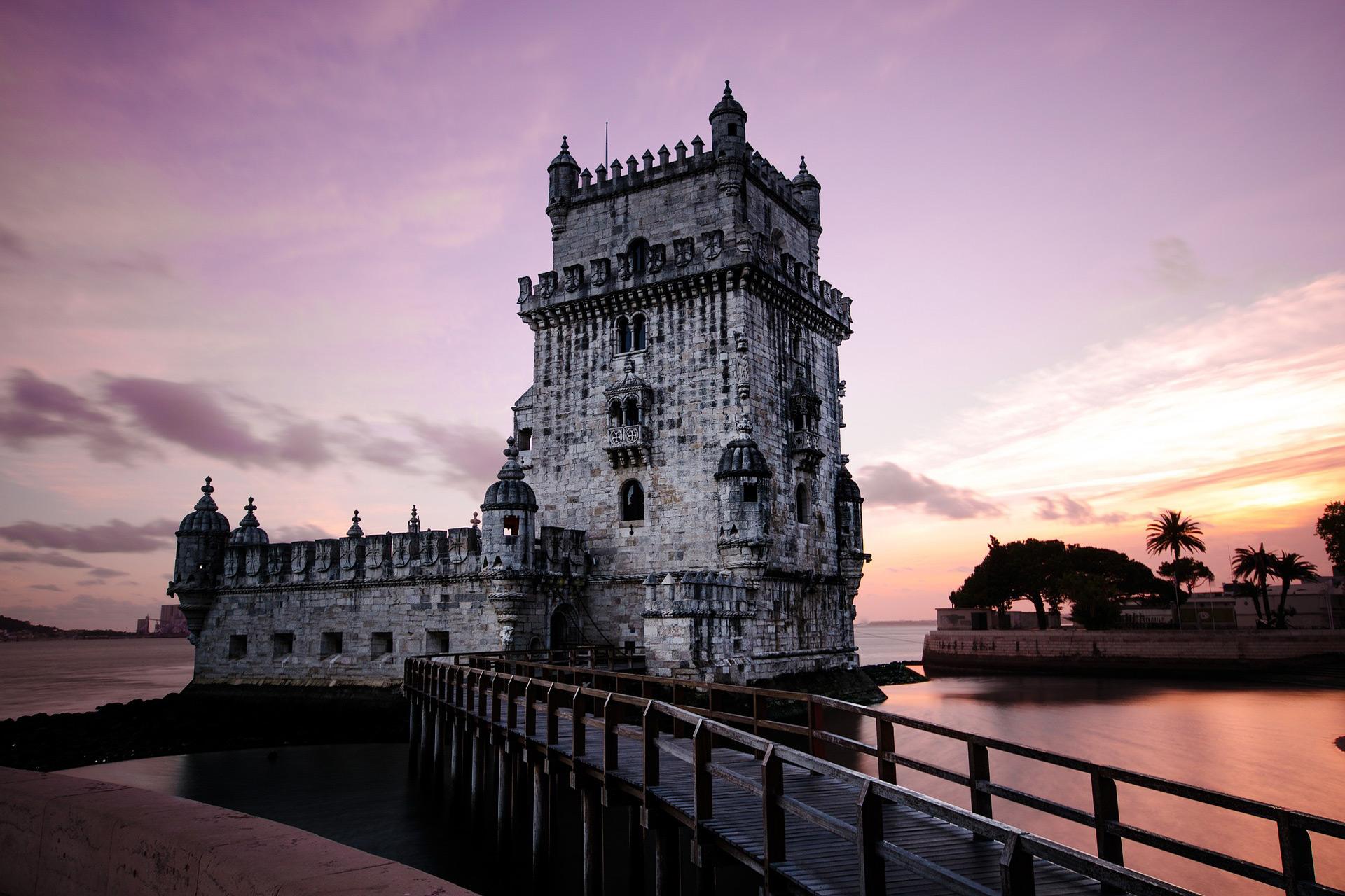 Séjour Lyon Lisbonne : 31 Excellentes Dates pour un Vol+Hôtel 4* Pas Cher en 2019