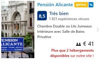 Bon plan logement à Valence