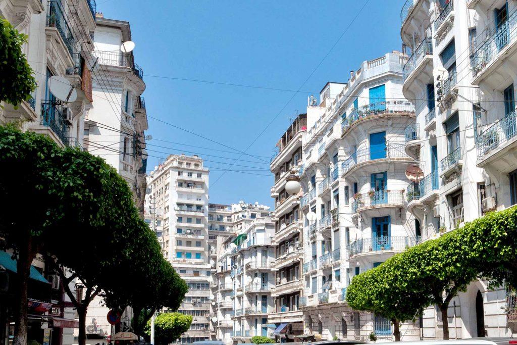 Bon plan Algérie