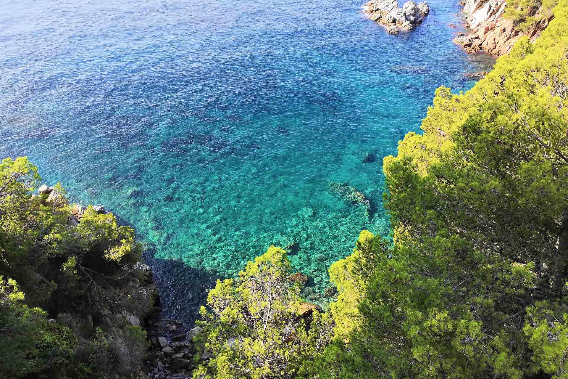 Séjour Costa Brava : 8J/7N dès 307€ avec vol de Lyon, hôtel 4*, demi-pension, piscine & spa