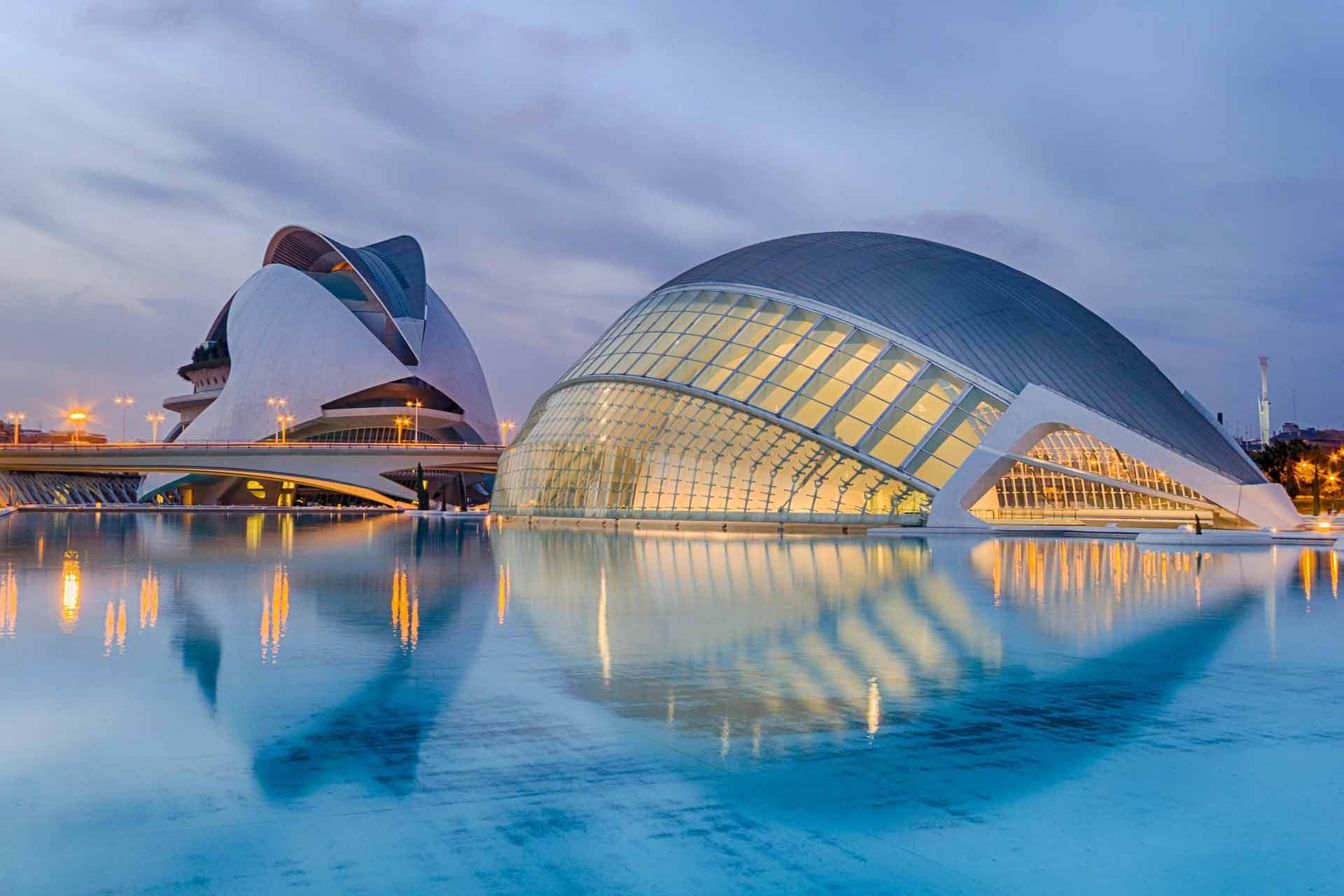 Vol Lyon Valence en Espagne à partir de 5€ l'aller simple, 10€ l'aller retour
