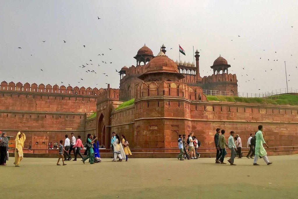 Delhi, Inde