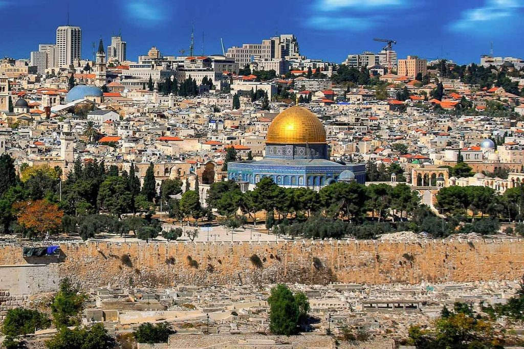Bon plan Israël